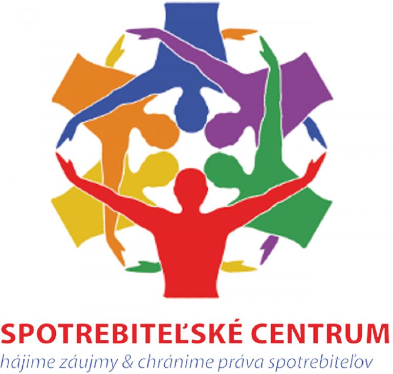 spotrebiteľské centrum logo
