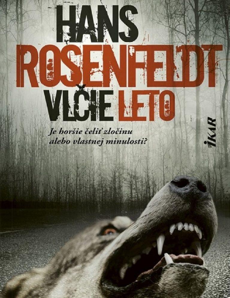 Hans Rosenfeldt-Vlčie leto