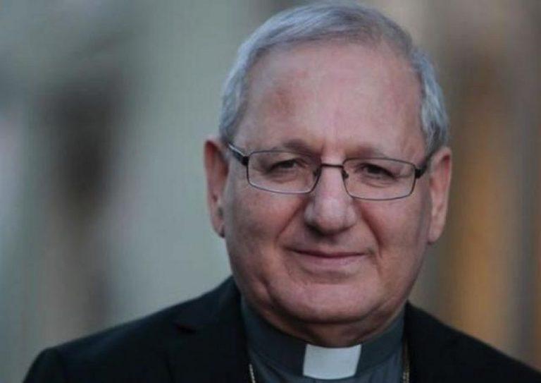 Kardinál Sako