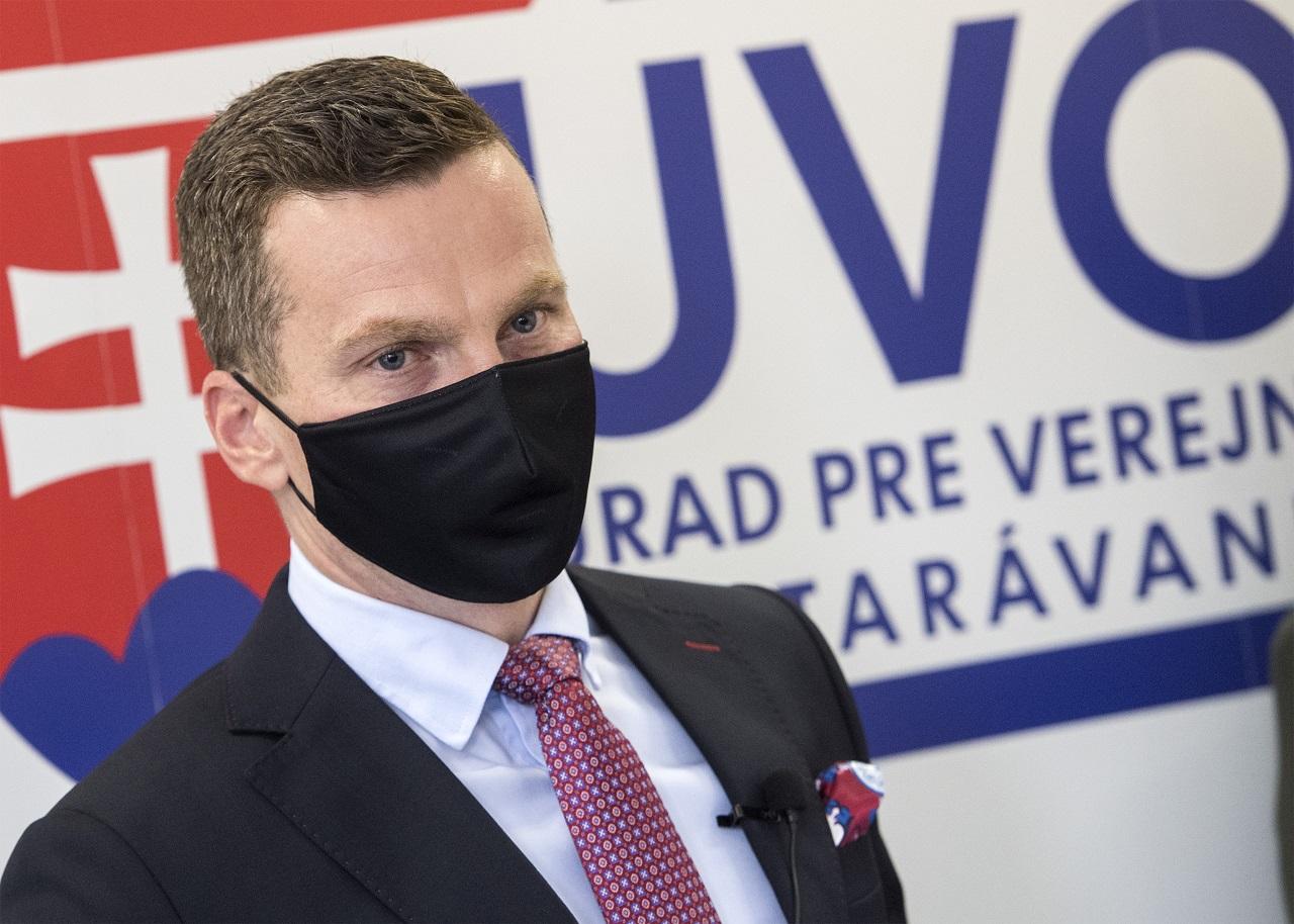 Miroslav Hlivák