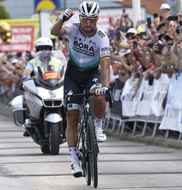 Peter Sagan Majstrovstvá Slovenska v cestnej cyklistike