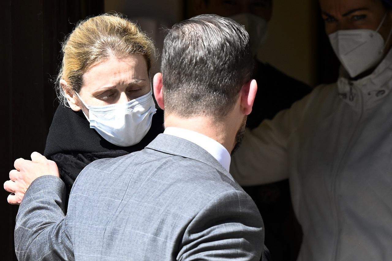 Prokurátor prepustil Moniku J. z väzby