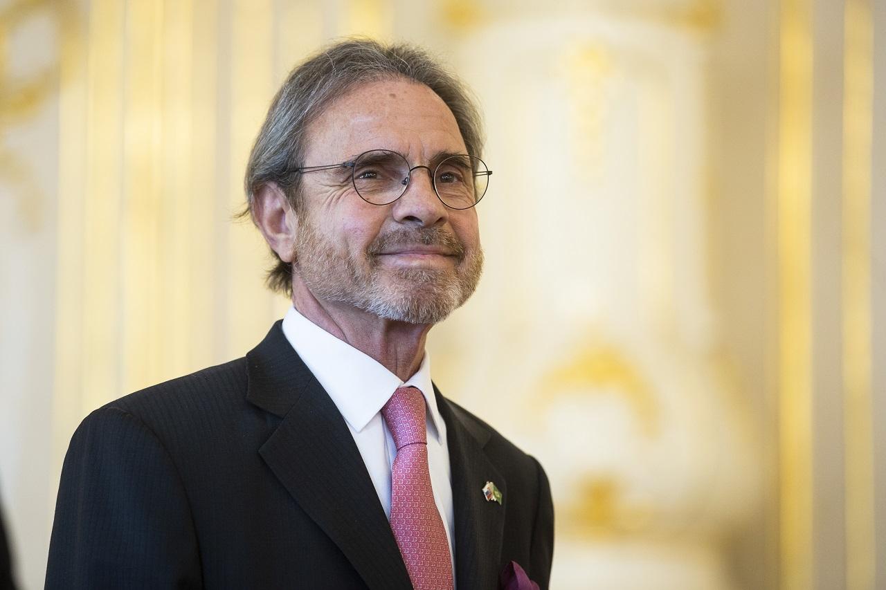 Eduardo Ricardo Gradilone Neto