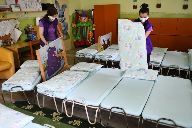 personál materskej školy
