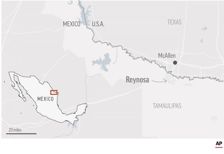 mexiko Reynosa