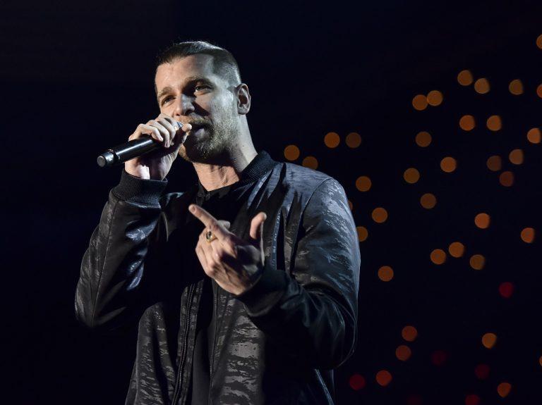 spevák Michal Dušička alias Majk Spirit