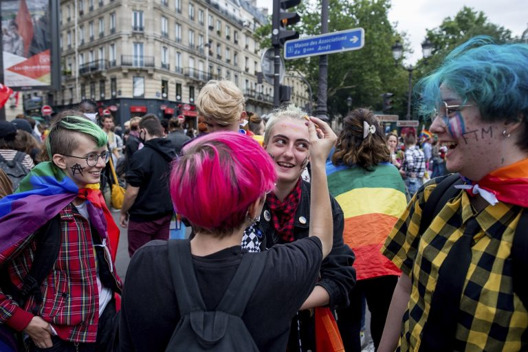 Pochod Gay Pride
