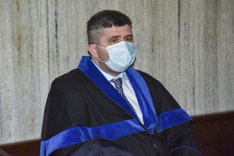 Verejné zasadnutie s podnikateľom Marianom Kočnerom obvineným z marenia spravodlivosti
