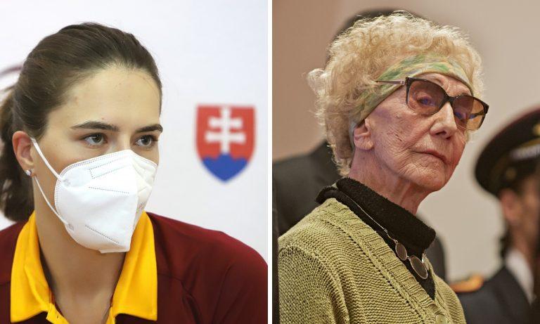 Petra Vlhová, Dalma Špitzerová