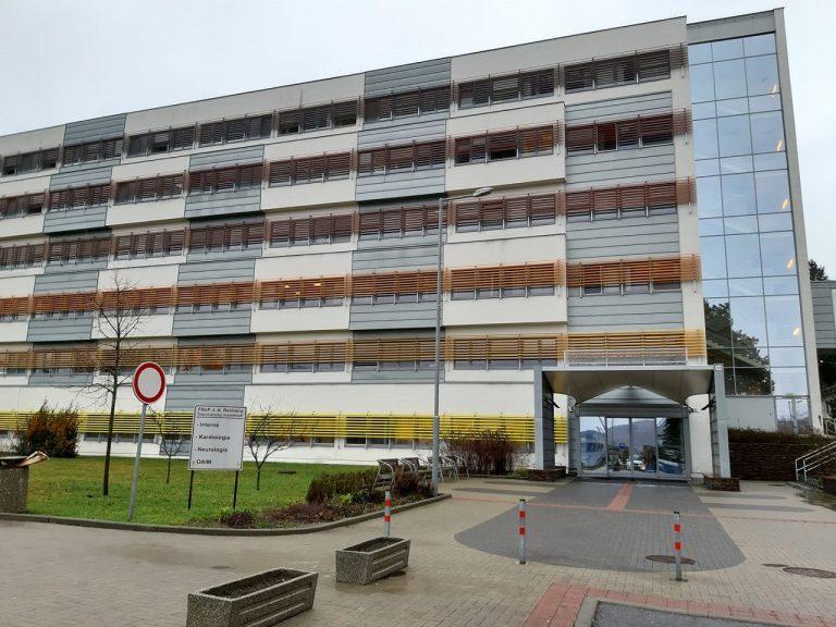 Nemocnica Prešov
