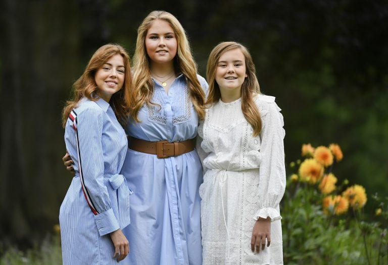 Holandské princezné