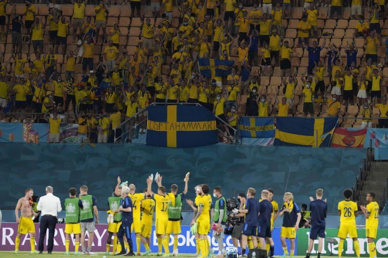 Španielsko - Švédsko