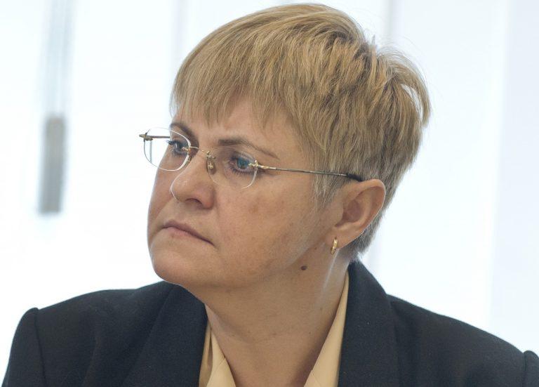 hlavná odborníčka MZ SR pre všeobecné lekárstvo Monika Palušková