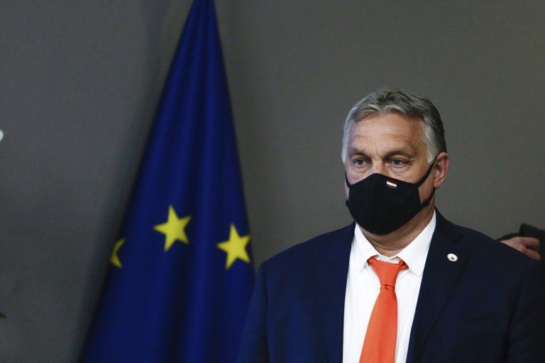 premiér Viktor Orbán