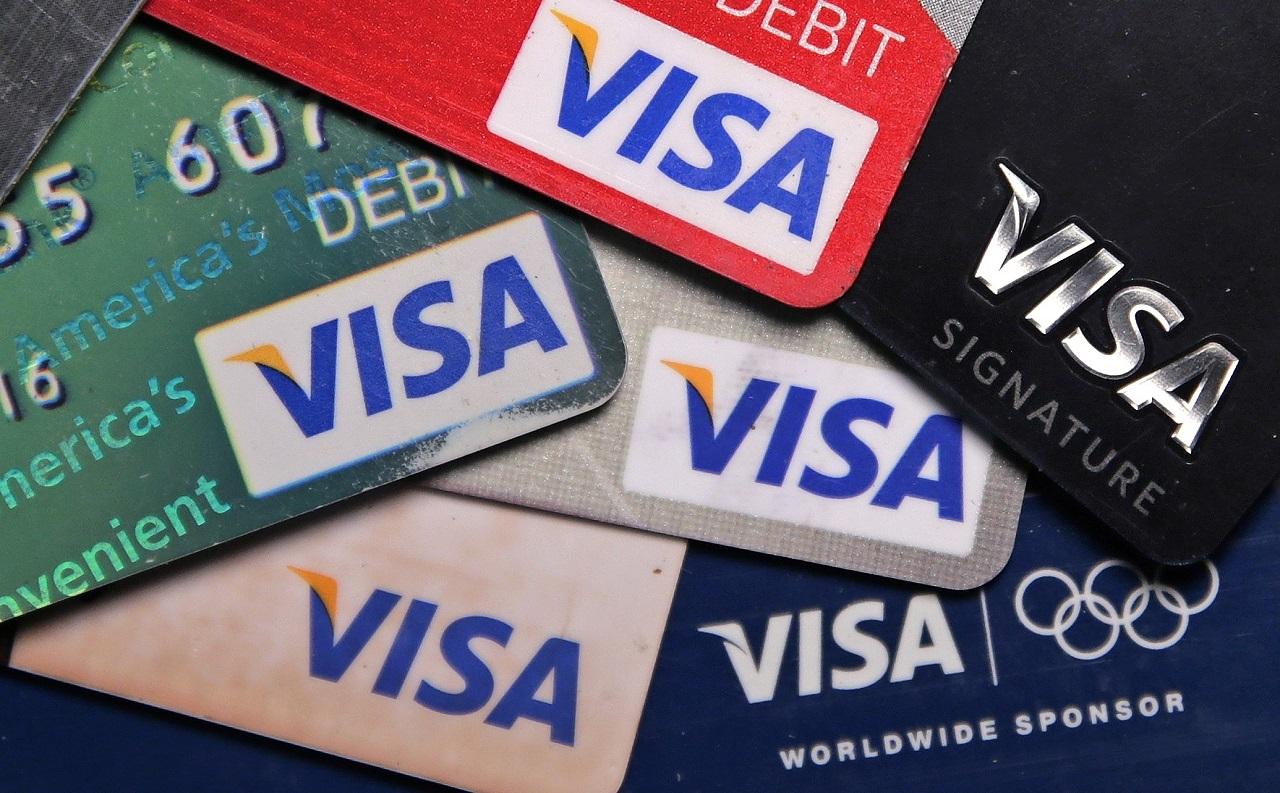 platobné karty
