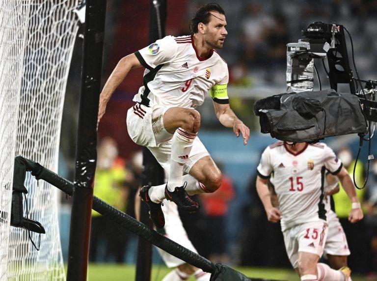 Maďarsko - Nemecko EURO 2020