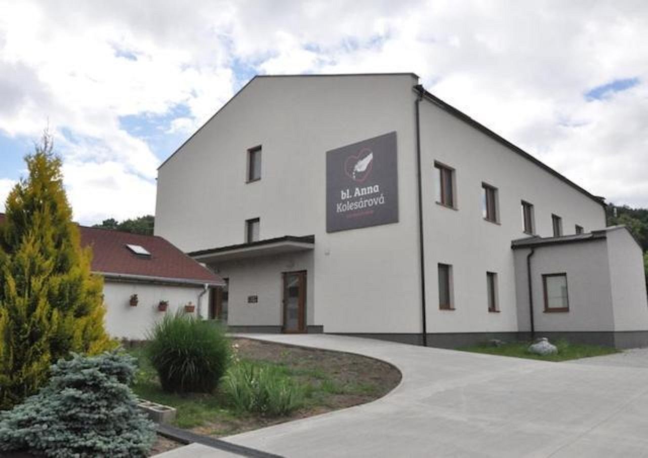 Pútnický dom bl. Anny Kolesárovej