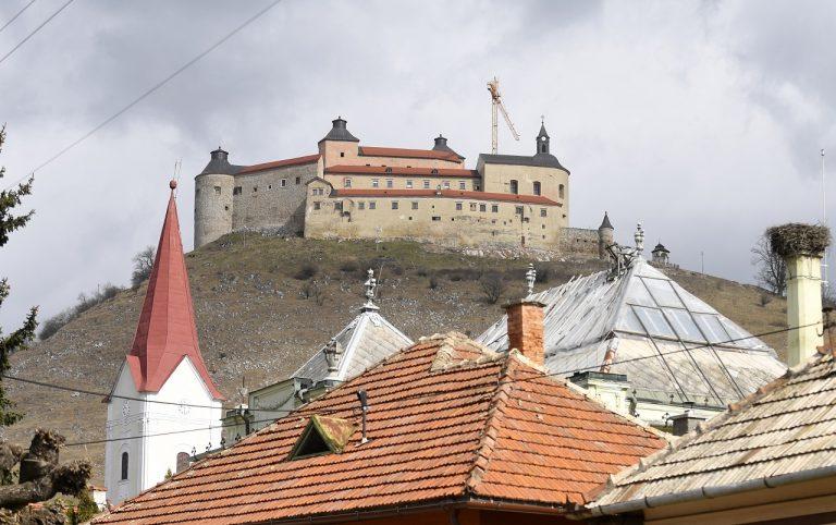 hradKrásnaHôrka