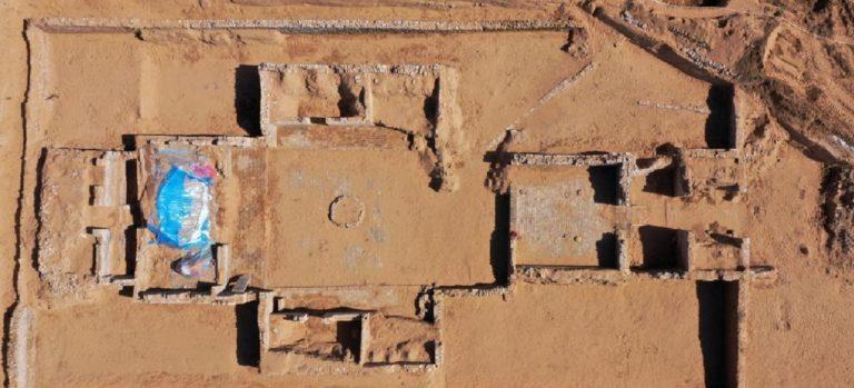 Čínsky múr, archeológovia