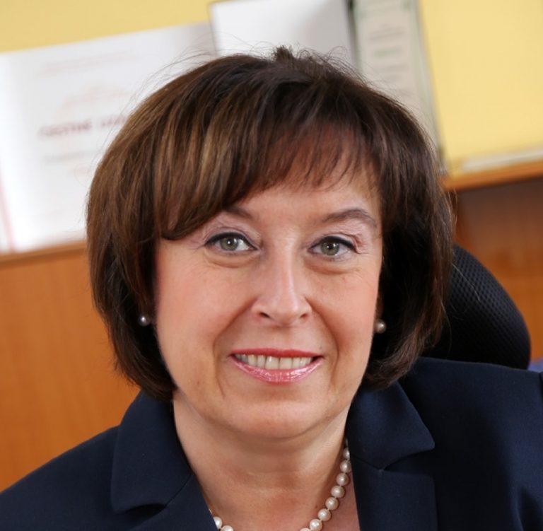 Zuzana Nouzovská