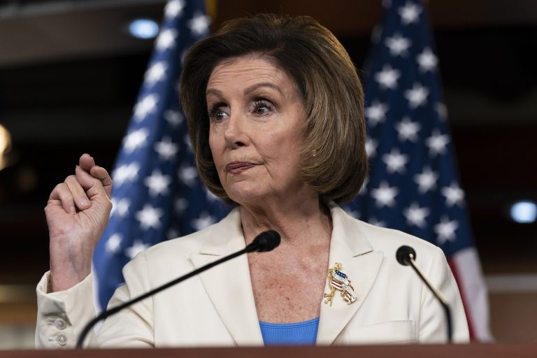 Nancy Pelosiová