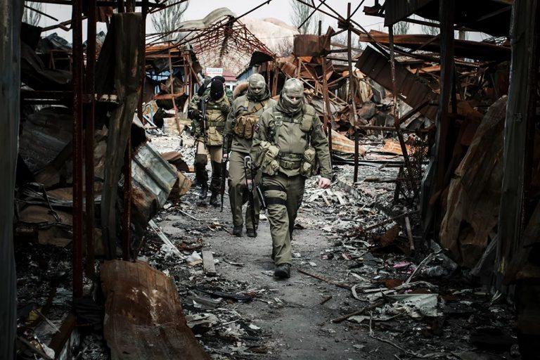 Situácia na Donbase
