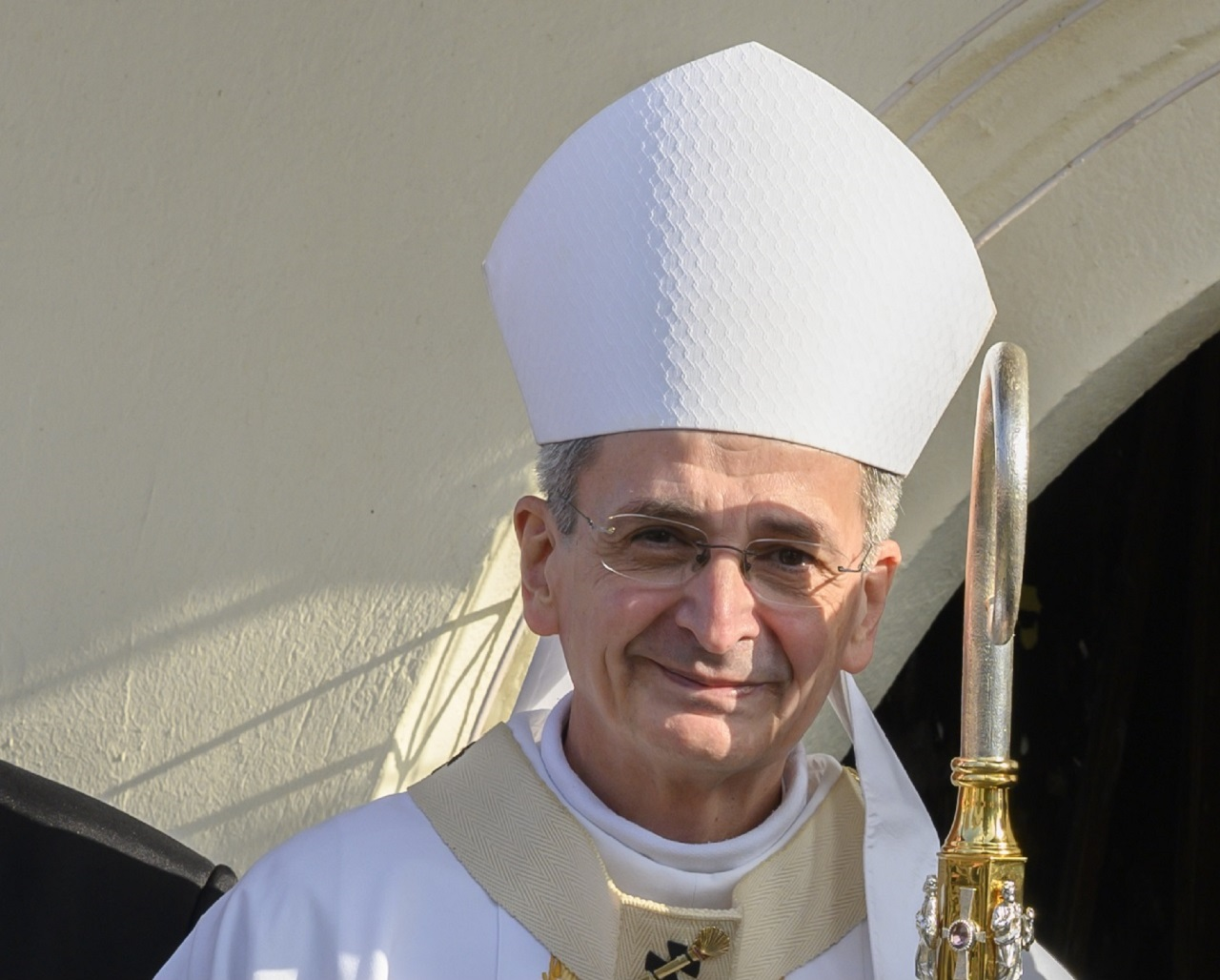Mons. Stanislav Zvolenský