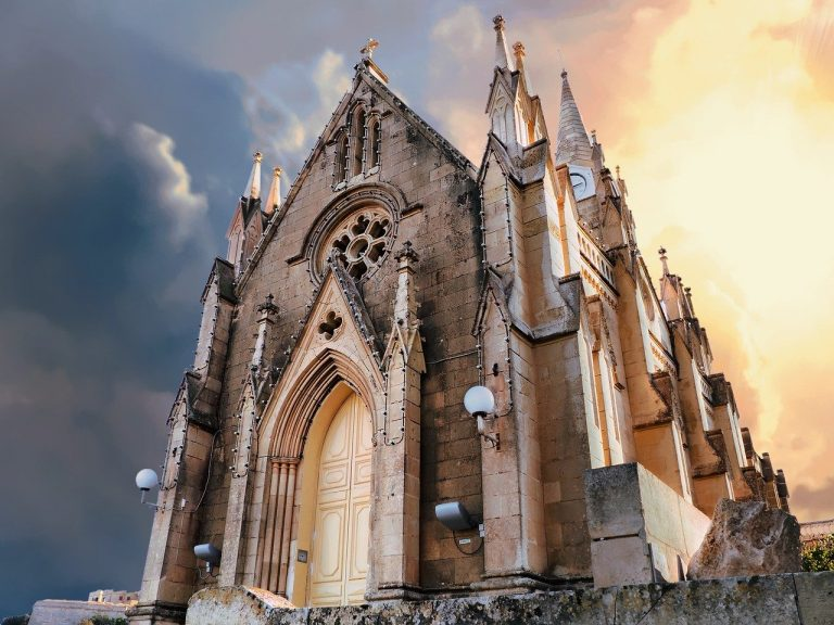 Kostol Lurdy