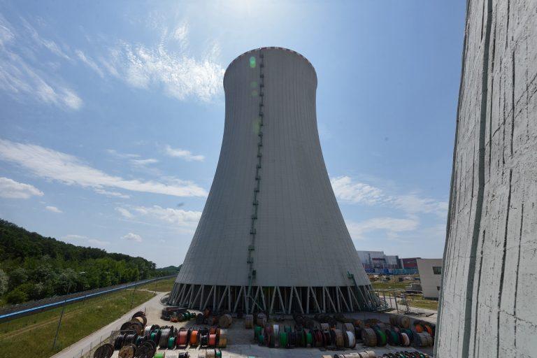 Mochovce jadrová elektráreň