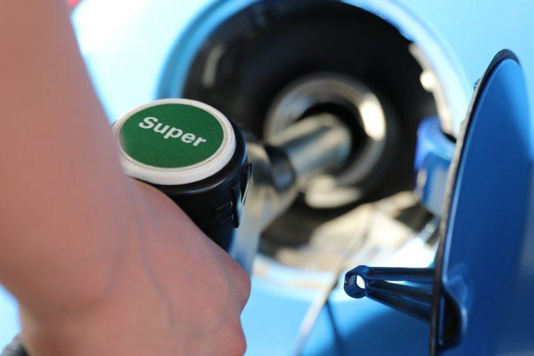 tankovanie, ceny benzínov