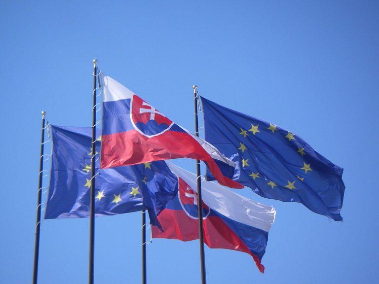 slovensko unia
