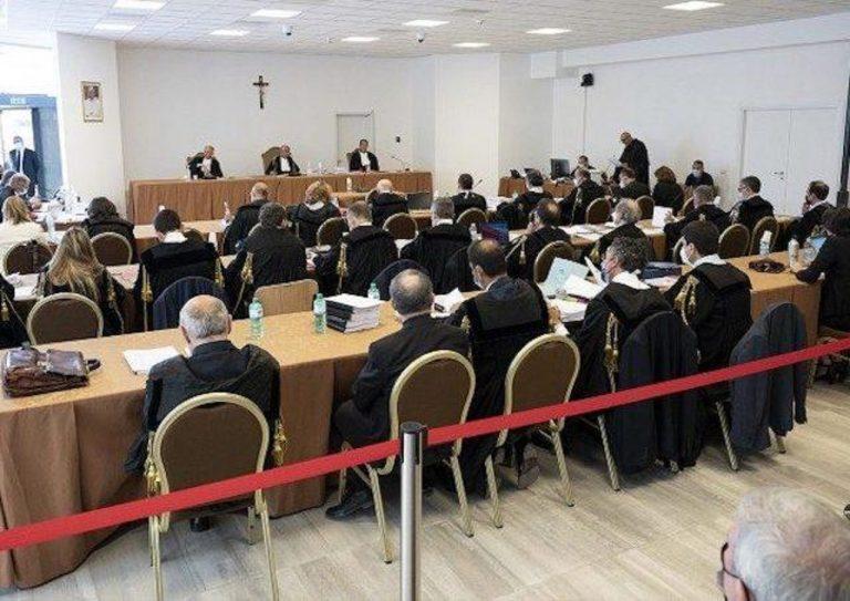 vatikánsky súd