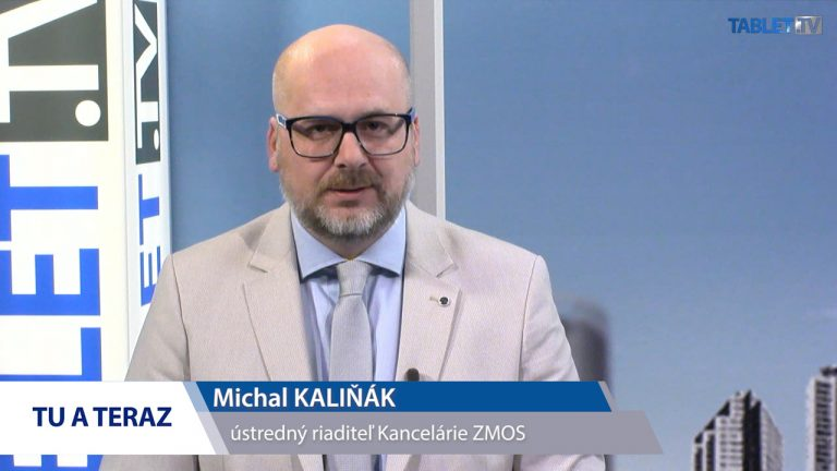 Michal Kaliňák