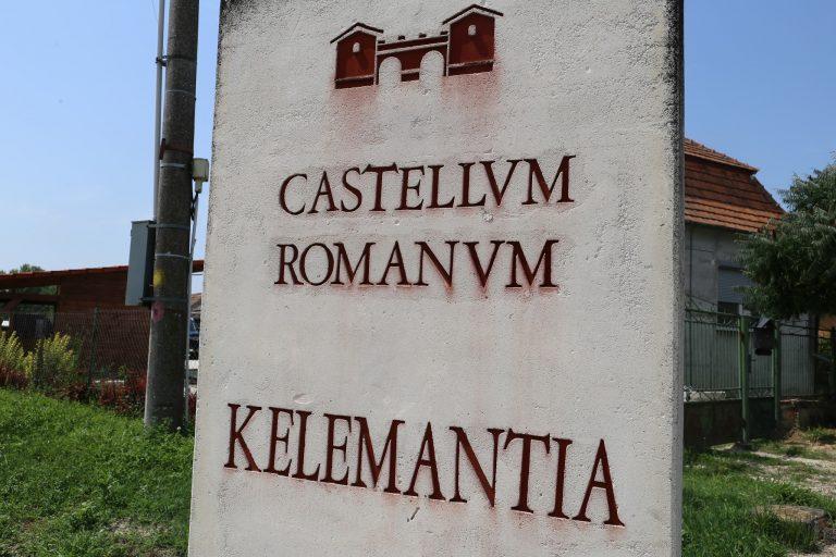 Rímsky tábor