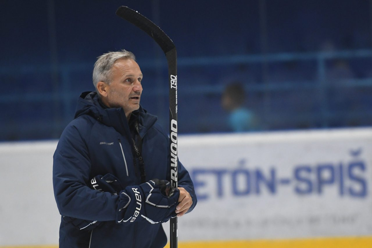 Miroslav Mosnár