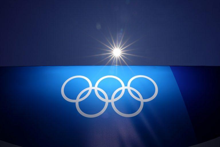 olympijske hry tokio