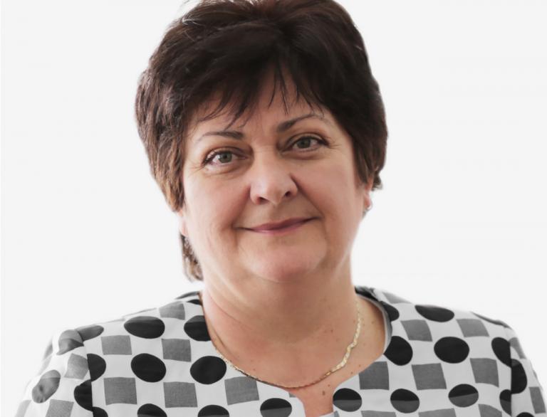 Mária Patakyová ombudsmanka verejná ochrankyňa práv