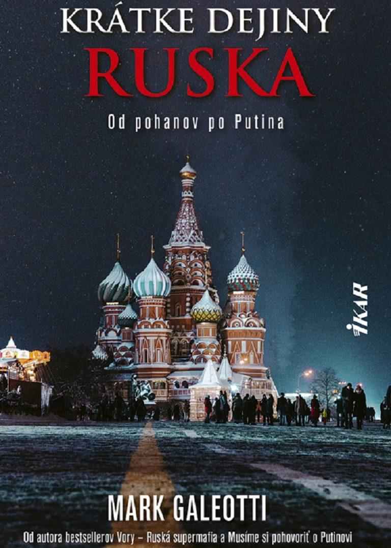 Kratké dejiny Ruska