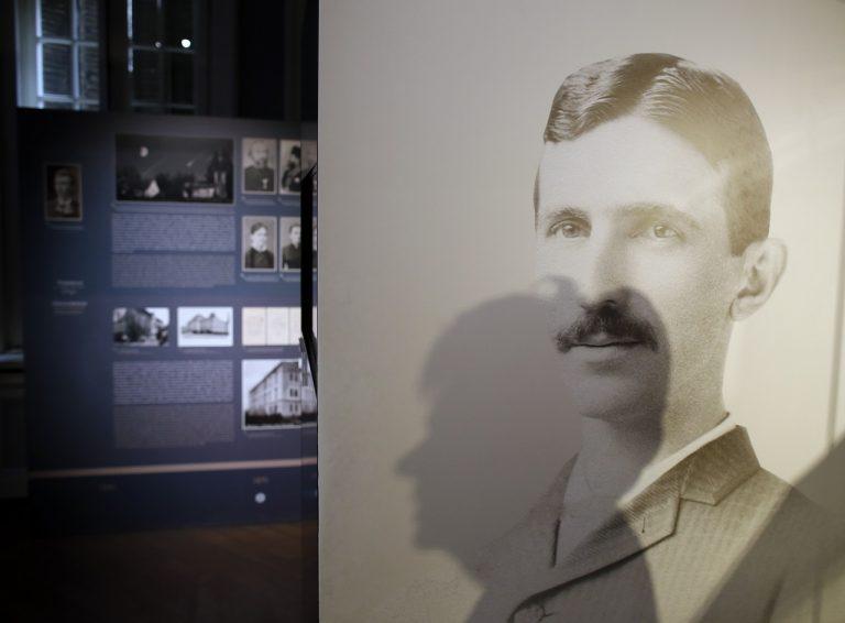 Múzeum Nicolu Teslu
