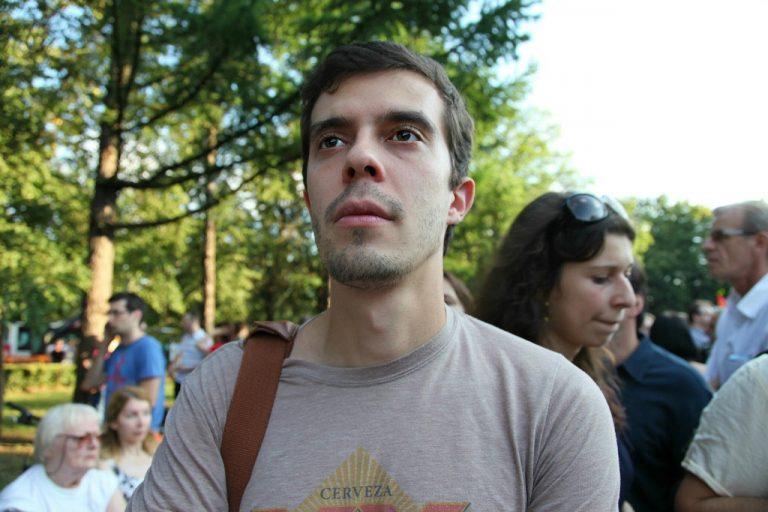 Roman Dobrochotov