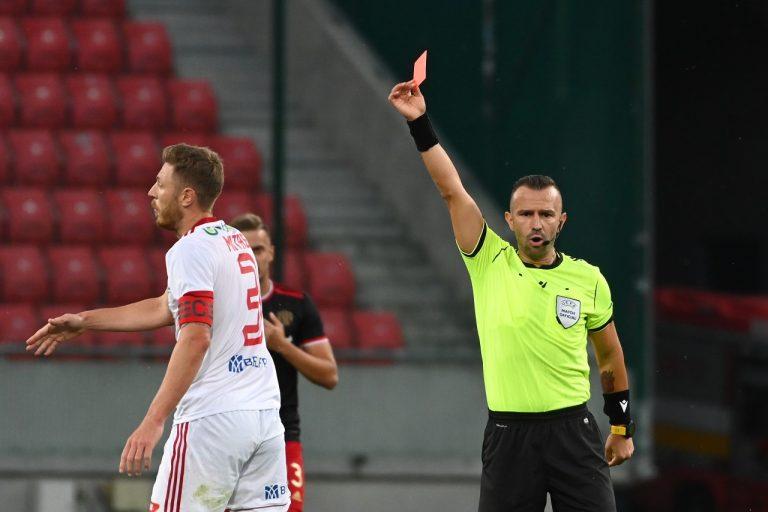 FC Spartak Trnava - Sepsi OSK