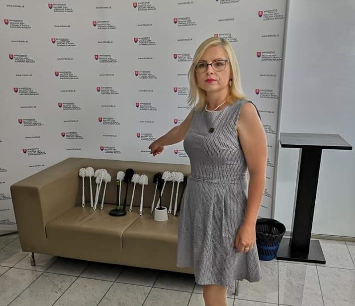Katarína Boková