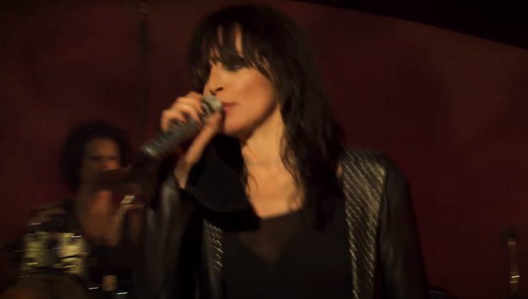 speváčka Nena