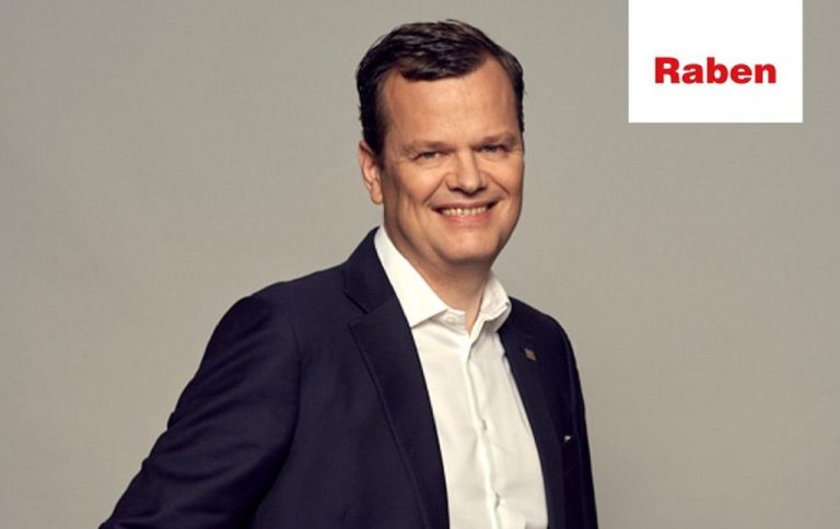 Ewald Raben
