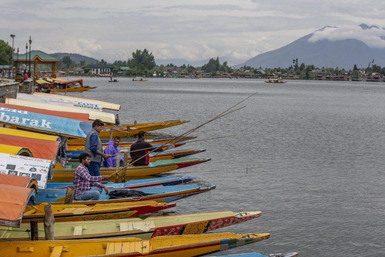 rybári, rybolov