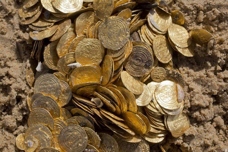zlaté mince, zlato