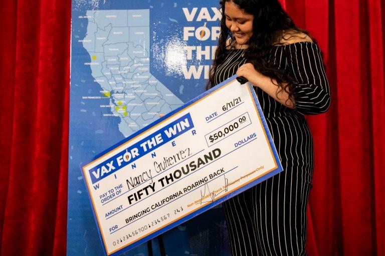 Miliónová lotéria