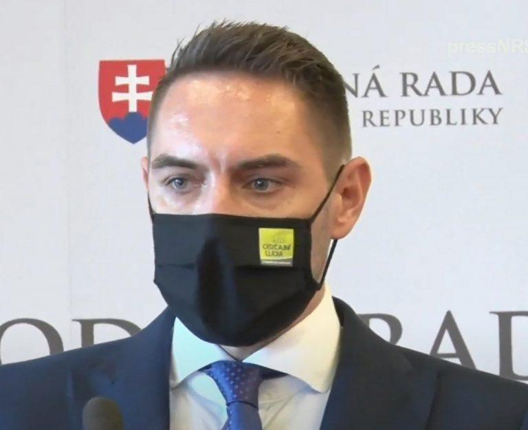 György Gyimesi (OĽaNO)