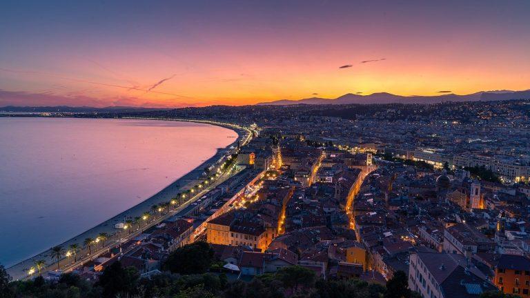 Mesto Nice
