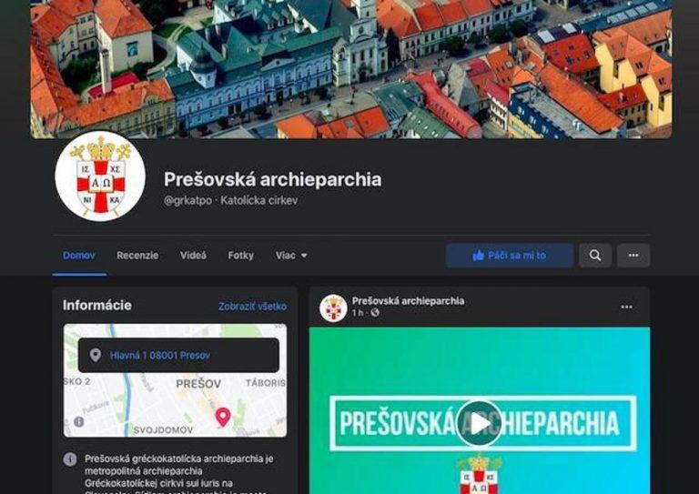 Prešovská archieparchia